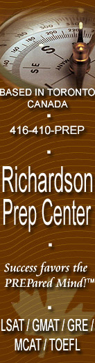 Richardson Prep Center